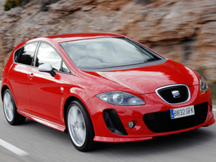 seat leon linea r- it keeps getting better