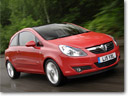 Vauxhall Corsa Gets Top Marks From Adi