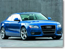 Four Audi Models Earn 2009 Consumer Guide® Automotive Praise