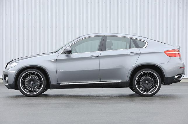 BMW X6 E 71