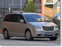 Chrysler Celebrates 25 Years Of The World's First And Favourite MPV