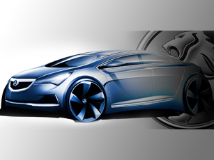 GM Holden To Build Small Carline Alongside Best-Selling Commodore