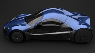 Venturi Automobiles: year 2008