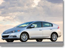 Honda Insight Hybrid to Make World Debut at the Detroit Motor Show