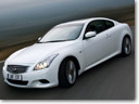 Nissan Launches The All-New Infiniti G37 Coupe In China