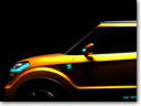 Kia Unveils New Soul Concept At NAIAS