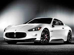 the mc sport line customization program by maserati