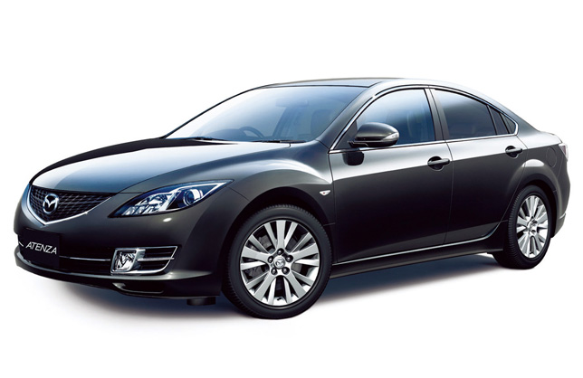 Mazda Atenza Sedan '2.0 Style Edition'