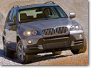 Unstoppable success: 10 years of the BMW X5