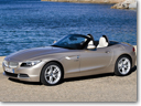 New BMW Z4 Roadster To Make World Debut At 2009 North American International Auto Show