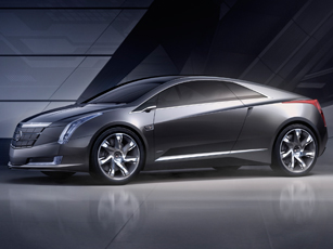 "Converj: The ""Cadillac"" Of Electric Vehicles"