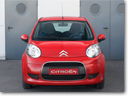 Citroen's New Look C1: A Fresh New Face For 2009