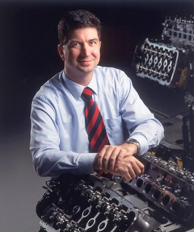 DR. Ulrich Eichhorn