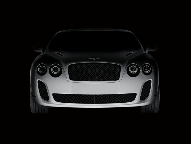 Extreme Bentley