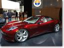 Detroit Motor Show: Fisker