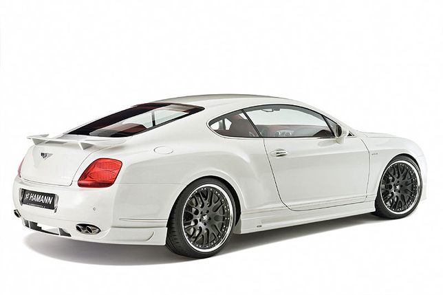 HAMANN Bentley Continental GT