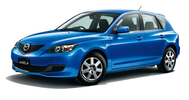 Mazda Axela Sport 1.5 Smart Edition