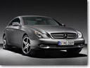 Mercedes-Benz CLS Grand Edition: Exclusive style, concentrated elegance and exciting lines