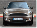 Premiere for the MINI One Clubman, the MINI One with 55 kW and the Earl Grey Package