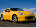 Nissan Announces Pricing On All-New 2009 370Z Coupe