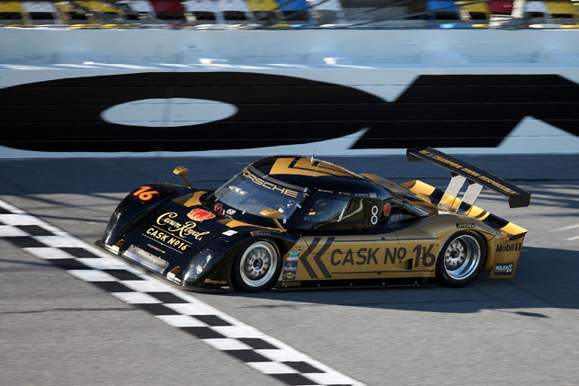 Rolex Sports Car Series,Racing Events