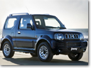 Latest Accessories Range For Jimny