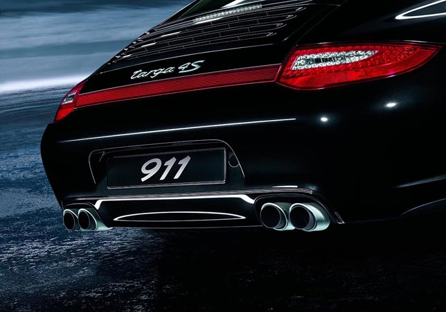 The new sports exhaust system: Powerful Sound at the Touch of a Button