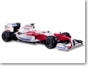 Toyota Aims For Grand Prix Glory With New TF109