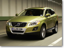 New Volvo XC60 Is A What Car? Winner