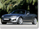 Mazda MX-5 Facelift