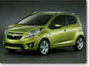 Chevrolet Spark: World Premiere at Geneva Auto Show