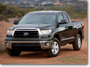Toyota to Reveal 2010 Tundra Pickup at 2009 Chicago Auto Show