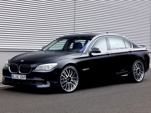 the new 7-series in sports trim by ac schnitzer