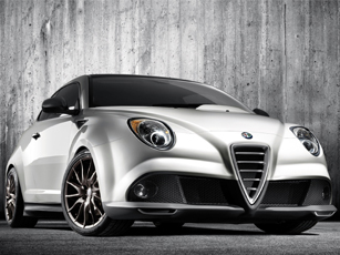 Alfa Mito GTA Concept To Star At Geneva Motor Show