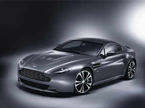v12 vantage: aston martin's most exhilarating sports car