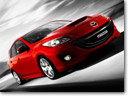 All-new Mazda3 i-stop and Mazda3 MPS to Premiere at the 2009 Geneva Motor Show