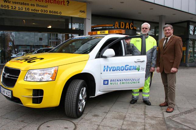 GM/Opel HydroGen4