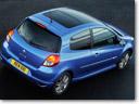 Renault Unveils New Clio