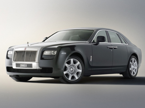 rolls-royce to unveil 200ex at geneva motor show