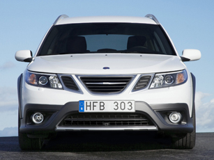 Saab 9-3x To Make Global Debut At Geneva Motor Show