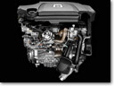 Two new five-cylinder diesels from Volvo