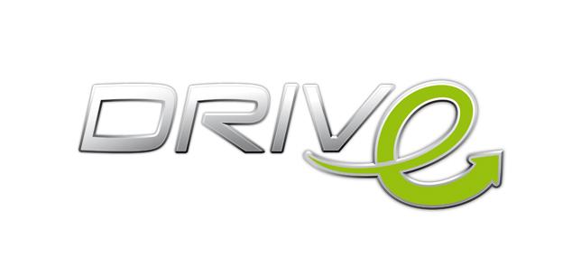 Volvo DRIVe Logotype