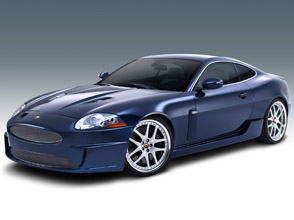 supercharged arden xkr aj20 coupe with 480 bhp
