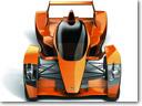 Caparo reveals new T1 Race Extreme