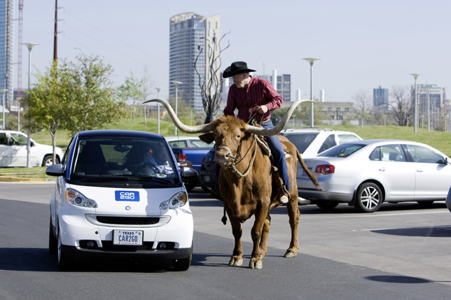 smart - car2go