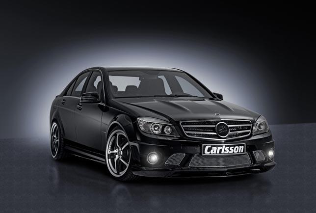 Carlsson C63 - 1/5 REVO