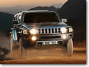 New fuels, new models for HUMMER