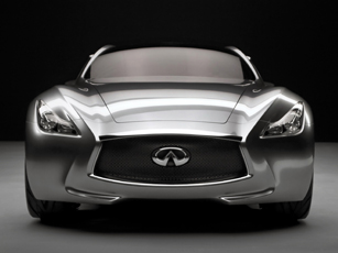 """infiniti essence: the magnification of """"inspired performance"""""""