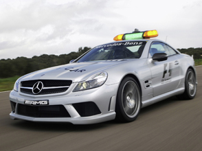 sl 63 amg and c 63 amg estate the official f1™ safety and medical cars