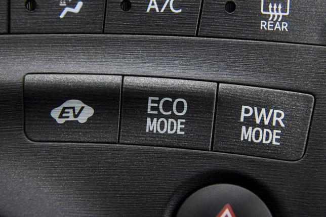 Next-generation Prius